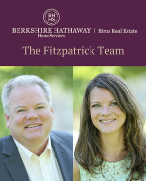 Photo of The Fitzpatrick Team